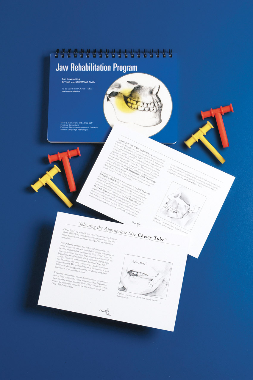 Jaw Rehabilitation Program
